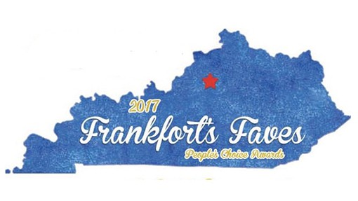 Frankfort's Favorite 2017 Logo
